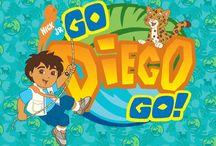 Diego, nombre