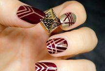 Nails/Beauty/Fashion / -