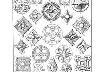Fregi e Ornamenti