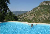 Vakantie / Campings Frankrijk