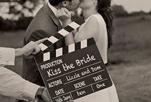 [Inspirantion] Movie Dream Wedding / You are addicted to movies? Want a wedding about which one? We pin all the bests inspirations for you!