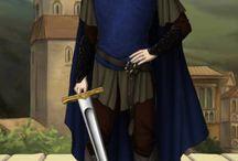12P: Sir Robert