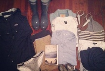 Retreat? / Where to go, how to get there and how to pack.