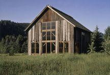 Miller Architects / For some, the American West represents an idea. For others, it's a home.  Everything we do is tied to this land. It inspires our designs. Fuels our passions and guides our ideals. Whether it's a private residence, ranch renovation, a grand mountain lodge for family retreats, or light commercial project we are consumed with designing and constructing an environment that exceeds expectations for generations to come.