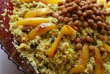 CEREALI & COUSCOUS