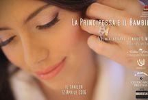 LA PRINCIPESSA e il BAMBINO Official Trailer (H)