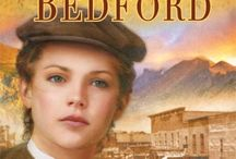 Christian Fiction / by BCS Public Library System