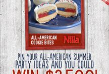 All American Summer Party / by d3christie