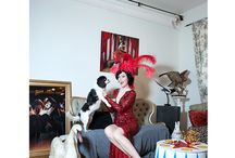 The Domestic Burlesque / www.thedomesticburlesque.com