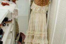 aparte jurken