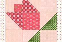 blocos patchwork