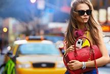 Ochelari de soare in fashion 2013
