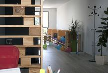 offices design and ideas