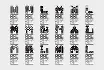 logos/marks / by Jess Wright