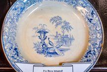 G&E Phillips Pottery