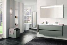 Levensloopbestendige badkamer / Sanidrõme creëert met mooie badkamer producten een levensloopbestendige badkamer voor iedereen. Extra comfort en veiligheid in de badkamer kan al met kleine aanpassingen.