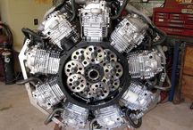 special engines