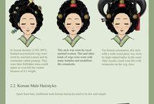 hairstyles japan