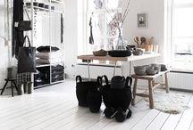 IDEAS • Melbourne Apartment