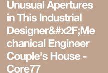 Arkitektur detaljer