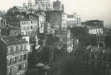 Vues de Montmartre