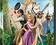 Disney ~ / by Emma Simon