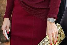 Olivia Palermo / This style icon is so fab she needed her own Pinterest board