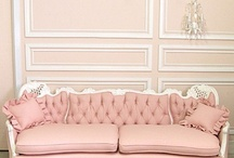 Furniture Styles / by THERESA TK