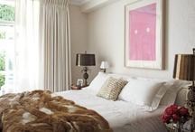 Dream Home | Bedrooms + Closets
