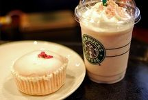Starbucks   -Drink&Food-