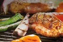 Nos recettes BBQ / Faites du canard la vedette de votre BBQ