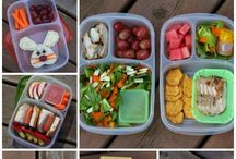 Kids lunches / Kids