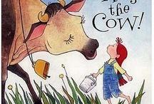 children's books / by Aimee Blom