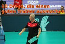 Volleyball Trainer