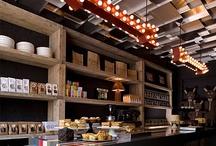 Restaurant Design / by Thor Andersen