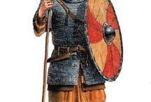 raný středověk
