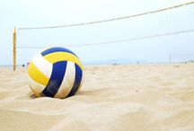 Beach Volleyball / Beloved sport..