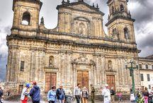 Colombia / Viaje a Colombia