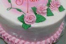 pasteles para mamá