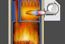 Λέβητες - τζάκια  θέρμανσης / Λέβητες - τζάκια  θέρμανσης