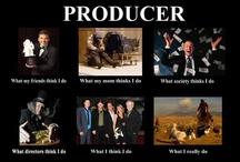 5 Stars Productions - Producer / by Marlene Jeske