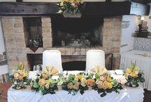 [MARIAGE] PRINCIPAL TABLE