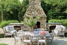 Decks &patios