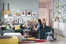 Mały salon/small livingroom
