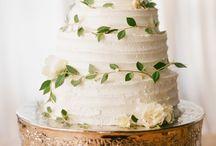 Wedding / Cakes