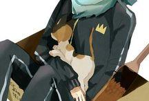 Noragami / Kokki!!