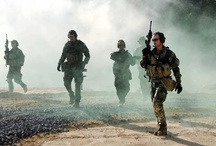 "SEALS TEAM VI / Conoce al equipo que mató a Osama Bin Laden. SEALS TEAM VI. ""It pays to be a winnner"""