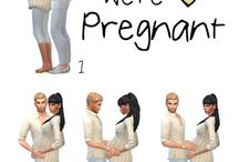 Sims 4 posen