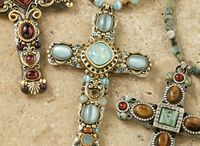 Catholic Rosary / Rosary I love / by Melissa Cheuvront