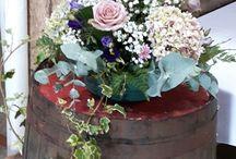 my floral designs